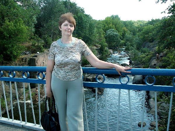 Ирина Алексеевна